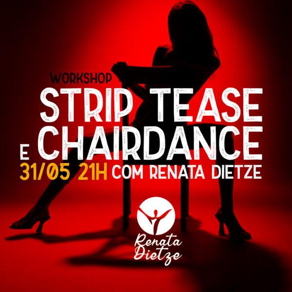 workshop striptease